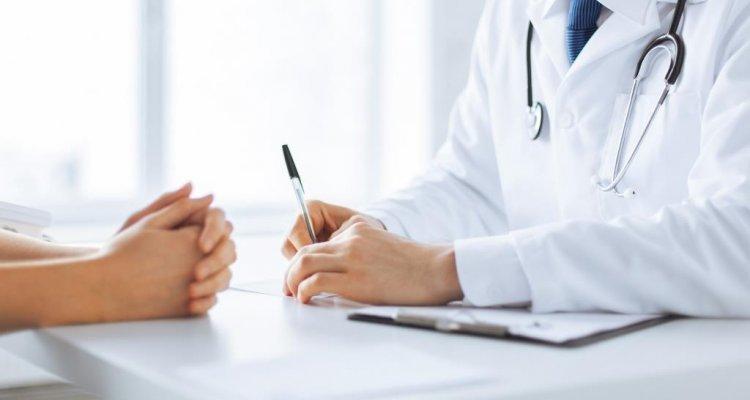 A diagnózis: IV-es stádiumú melanoma