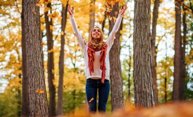 Ősszel gyógyul legszebben az anyajegy eltávolítás utáni heg