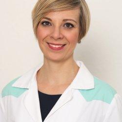 dr. Rózsa Annamária bőrgyógyász