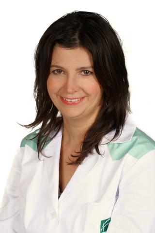 dr. Zubek Krisztina