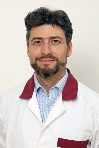 dr. Medgyesy Gábor
